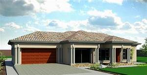 Inspirational 4 Bedroom House Plans In Gauteng