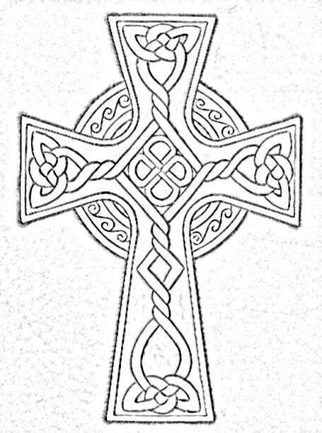 images  leather tracing patterns celtic