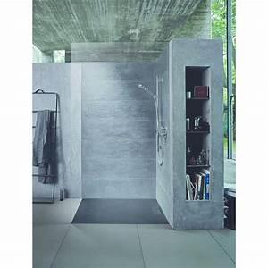 Bac A Douche Resine : receveur douche resine beautiful nettoyer un receveur de ~ Premium-room.com Idées de Décoration