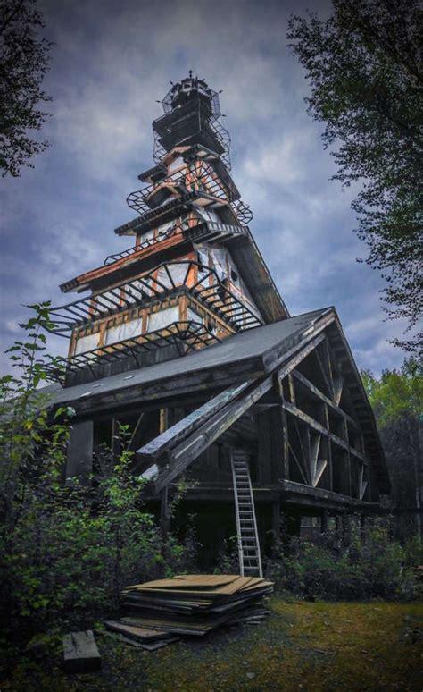 goose creek tower woodz