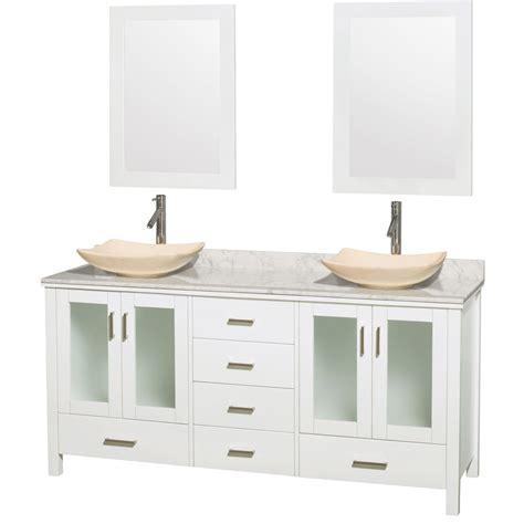 single sink vanity to double sink bathroom vanities double sink vanities home decor