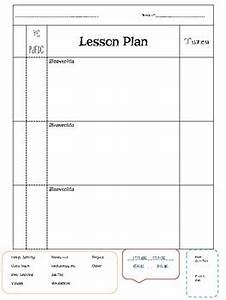 Foreign language lesson plan template block schedule by for Block schedule lesson plan template free