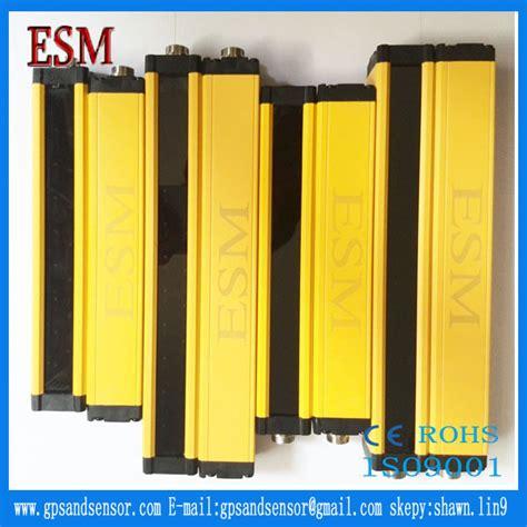 shop popular light curtain sensor from china aliexpress