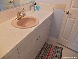 how to replace bathroom countertop image bathroom 2017 With how to replace bathroom sink countertop