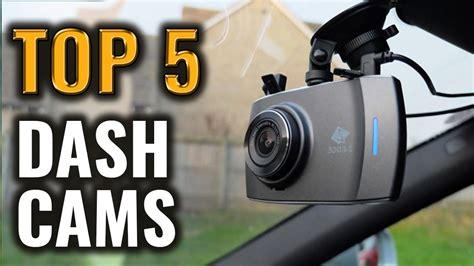 die besten dashcams die 5 besten dashcams welche autokamera macht die besten