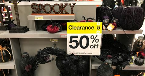 Clearance Decorations - target clearance 50 costumes decorations