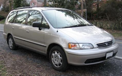 2021 honda odyssey pricing starts at $31,790 for the base lx model. 1998 Honda Odyssey VIN Check, Specs & Recalls - AutoDetective