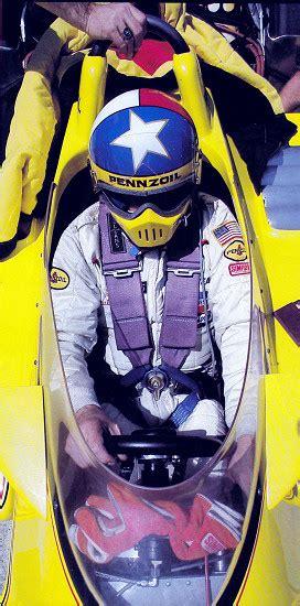 gordon kirby rutherford chaparral speedcafe