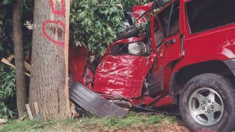 Car Crash Deaths Climb Despite Better Auto Safety