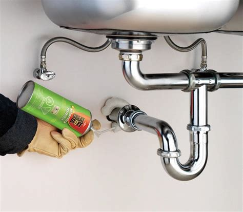 seal around kitchen sink 113 best images about ways to use great stuff on 5093