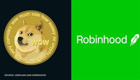Can you buy Dogecoin on Robinhood? Dogecoin rally caused a ...