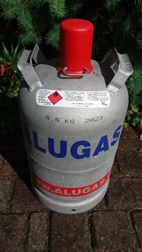 gasflasche 11 kg kaufen alugasflasche gasflasche 11kg propan alu cing in hamburg wohnwagen kaufen und verkaufen