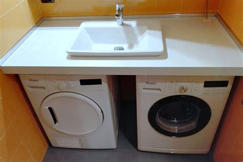 mobile lavabo lavatrice mobile per lavatrice e lavandino