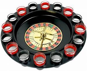 Bar A Roulette : bar roulette drankspel ~ Teatrodelosmanantiales.com Idées de Décoration