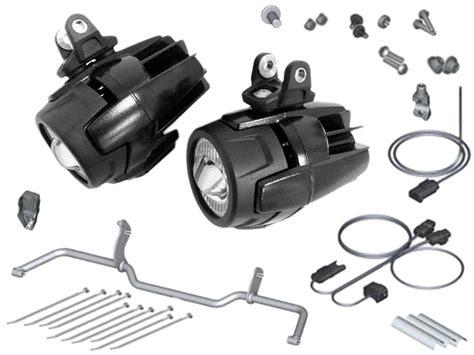 Bmw Led Motorrad Zusatzscheinwerfer Satz R1200r K53 Ol