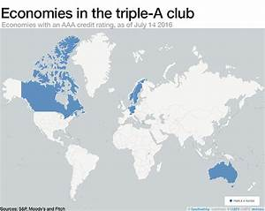 What is Triple-A, and which countries make the grade ...