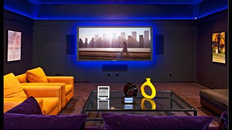 A Home Entertainment Setup by 25 Home Theater And Home Entertainment Setup Ideas Room