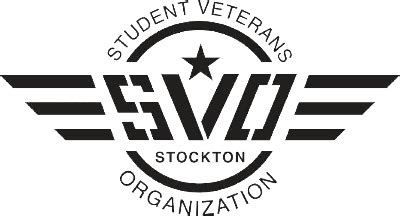 student veteran organization military veteran services stockton