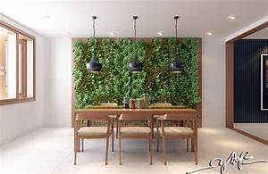 Interior design close to nature rich wood themes and for Interior decorating videos online