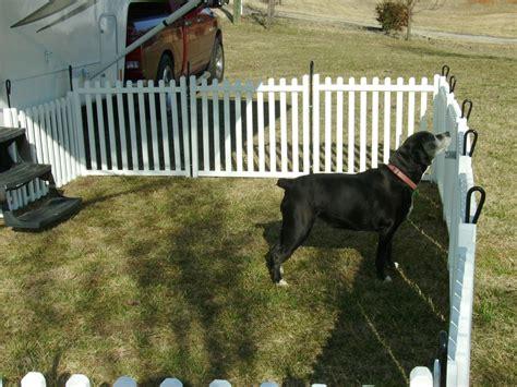 Image Result For Rv Dog Fence
