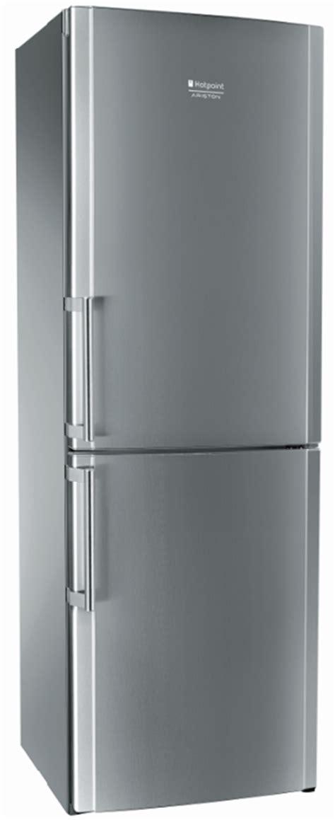 hotpoint ariston frigo hotpoint ariston refrigerateur combine eblh18223fdo3 eblh 18223 fdo 3 inox