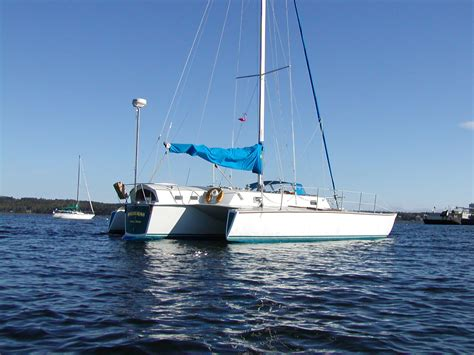 Trimaran For Sale by Wooden Cabin Cruiser Boat Plans Trimaran For Sale Florida