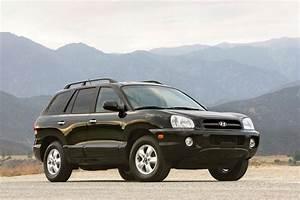 Hyundai Santa Fe 2006 : 2006 hyundai santa fe ~ Medecine-chirurgie-esthetiques.com Avis de Voitures