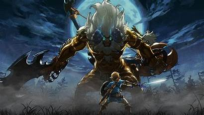 Zelda Legend Wallpapers Artwork Mm Games Backgrounds