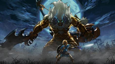 Artwork The Legend Of Zelda HD Games 4k Wallpapers