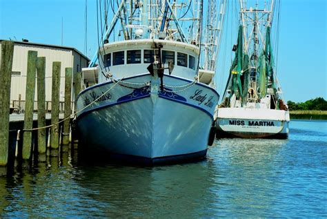 Shrimp Boat Hours by Shrimp Boat Louise At The Dock In Apalachicola Fl