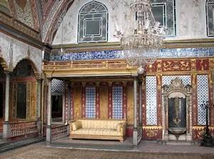 Topkapi Palace Istanbul Historical Facts and Pictures ...