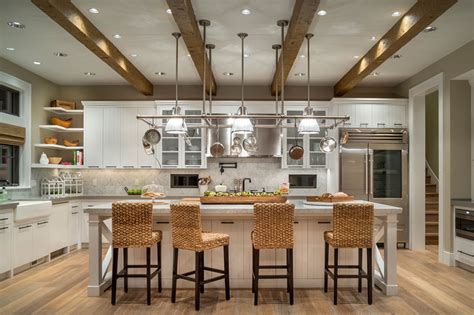 two level kitchen island fabulous kitchens house plans home designs house designers
