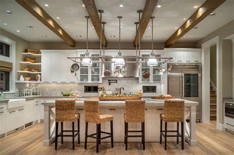 two level kitchen island designs fabulous kitchens house plans home designs house designers