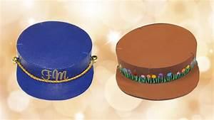 Cadeau D Anniversaire Pour Papa : diy cadeau pour papa casquette youtube ~ Dallasstarsshop.com Idées de Décoration