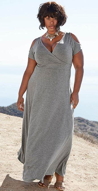 Weily Maxi 568 best images about we plus size models on
