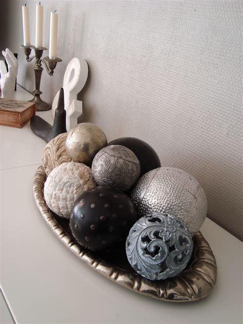 objet decoration salon