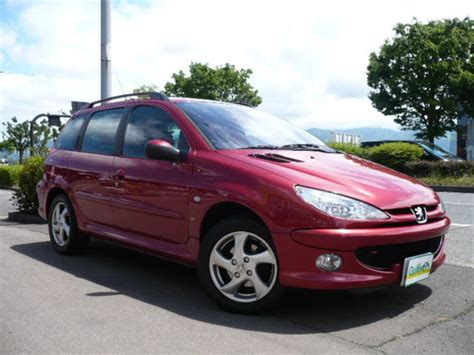 Peugeot 206 For Sale by 2004 Peugeot 206 For Sale