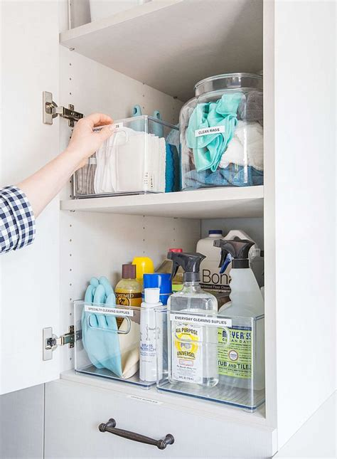 labeling kitchen cabinets how our new laundry room came together emily henderson bloglovin 3622