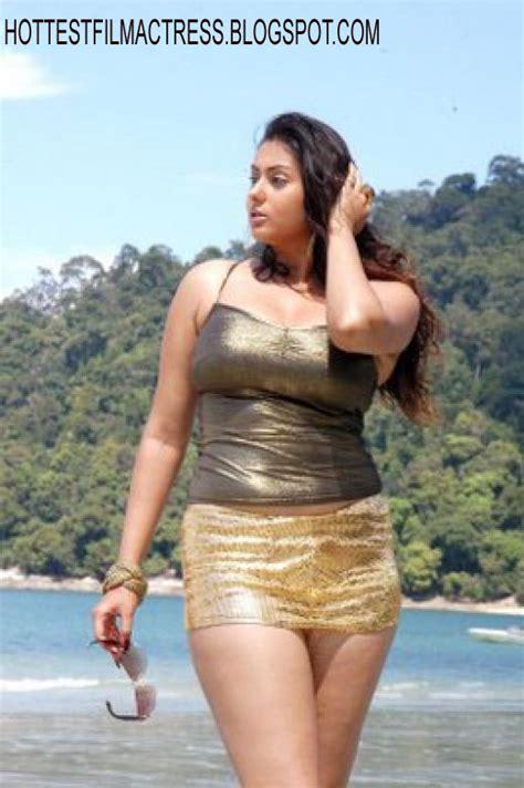 Hot Indian Actress Namitha