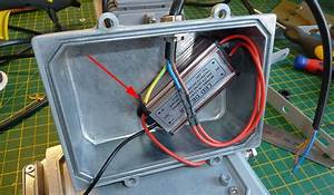 Wiring Outdoor Flood Lights