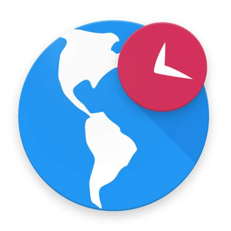 android apps timeanddatecom