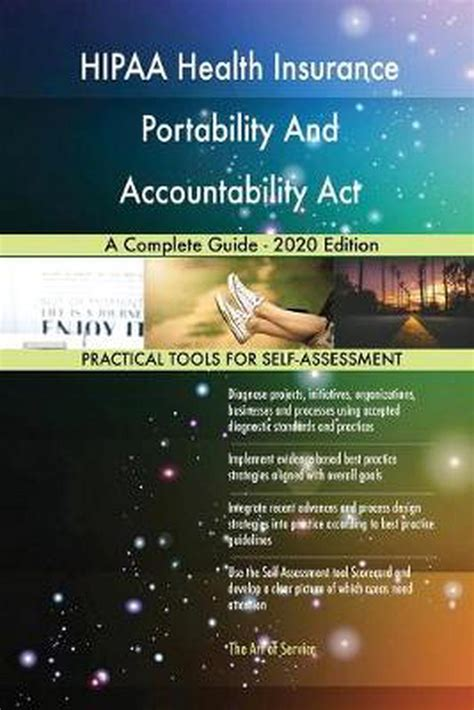The standards established under the health insurance portability and accountability act and subsequent interim and supplemental rules were consolidated and further modified by way of the omnibus hipaa applies to health care providers, health plans, and health care clearinghouses. Hipaa Health Insurance Portability and Accountability Act a Complete Guide - 202 | eBay