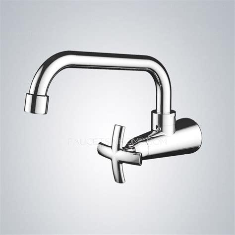 wall mount bathroom sink faucet modern wall mount rotatable bathroom sink faucets 24532