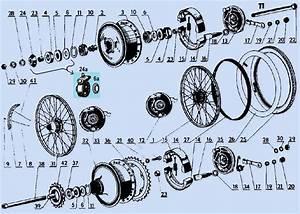 Jawa Parts  U00ab Myrons Mopeds