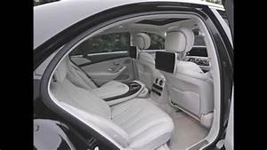 Mercedes Classe S Limousine : essai mercedes classe s 400 h limousine 2014 youtube ~ Melissatoandfro.com Idées de Décoration