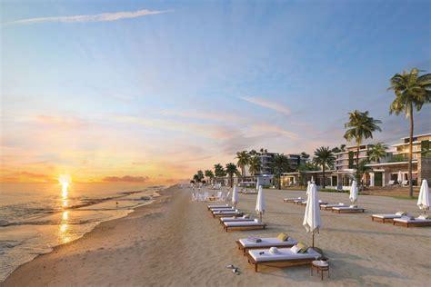 autograph collection hotels set  debut  belize