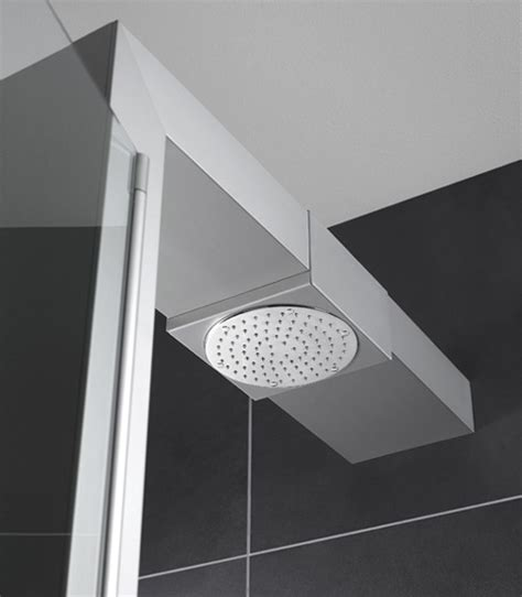 villeroy and boch shower enclosures cool walk in shower ideas new squaro designs by villeroy