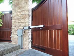 Motorisation Portail A Verin : d couvrez combien y at il de sortes de motorisation portail battant ~ Melissatoandfro.com Idées de Décoration