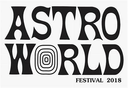 Travis Astroworld Scott Transparent Festival Event Pngitem