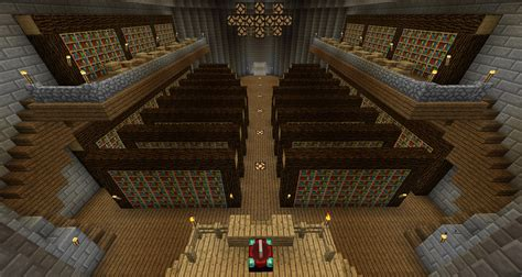 Redstone Lamps In Minecraft by Minecraft Guilty Thorn